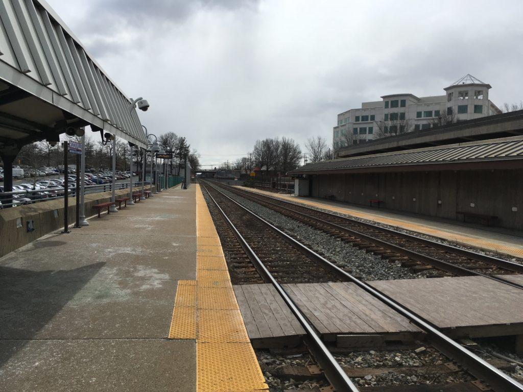Rockville駅